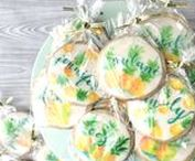 Pineapple Themed Party or Baby Shower / Decor, deserts and overall ideas for a pineapple themed party or Baby shower