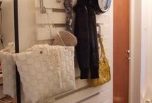 Storage & Useful Tips / by Jen Hughes
