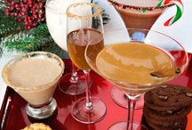 Recipes - Party Drinks - Grown Ups / by Jen Hughes