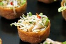 Recipes - Party & BBQ Nibbles - Grown Ups / by Jen Hughes