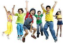 Kids / by Vinka Oña Baeny