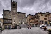 Cortona and Valdichiana