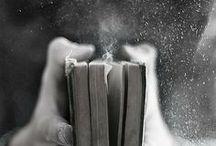 Books / by Erin Prax