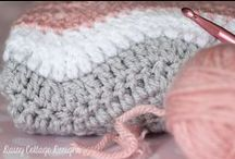 Crochet / Both inspiration and patterns in one convenient place. / by Kenny