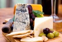 Food- Cheese