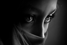beautiful faces / by Jill Botbyl