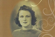 Mary's Story (My Great-Aunt's story growing up with my Grandma) / by Jen Hughes