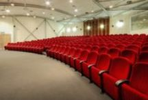 Conference Halls & Auditoriums