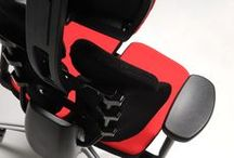Bürosit Banzai Office Chair