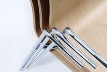 Bürosit Chairs