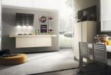 Del Tongo. Creta Slim Fit / Architectonic settings. Design by R&D Center.