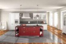 Del Tongo. Lari / Decorative features. Design by R&D Center.