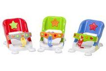 ASEO INFANTIL / Complementos para hacer más fácil el aseo de tus peques.