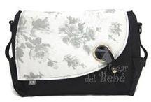 BOLSOS MATERNALES / Un gran surtido de bolsos ideales para llevar siempre todo lo necesario para tu bebé!
