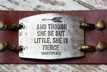 Always have accessories / by Tabitha Stambaugh