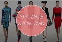 WZORCOWNIA Style / #Stylizacje by #Wzorcownia
