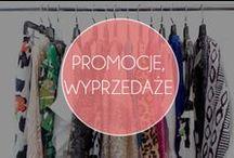 WZORCOWNIA Sale / #Okazje, #promocje, moda za mniej!