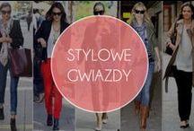 Celeb Style / Gwiazdy, które podziwiamy za ich styl.