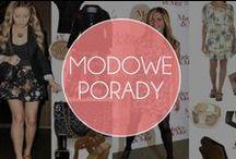 WZORCOWNIA Fashion Tips / Modowe porady stylistów Wzorcowni.