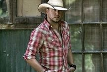 My favorite country music stars