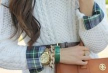 Style / Classy & chic styles that inspire me.