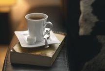 Coffee/tea/hot chocolate