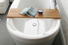Bathroom / Cuartos de Baño / Diseño en cuartos de baño / by mamparas-ofertas.com