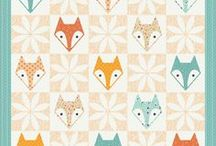 PatternJam Custom Designs / A collection of beautiful designs created by PatternJam users.  PatternJam is the best FREE quilt design and fabric audition platform available!