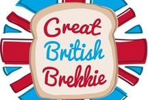 Great British Brekkie Week / The campaign revives the tradition of the Great British Breakfast and helps raise funds for Winston's Wish to support bereaved children throughout the UK.