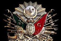 Turks and the Ottoman Empire / Justice, power, loyalty, faith .... 715 years of the way of Allah... Elhamdulillah...