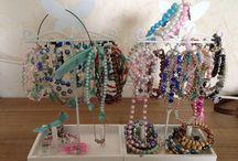 Homemade Bijoux / Sieraden http://www.mijnwebwinkel.nl/winkel/sieraden/c-3026900/producten/ Instagram Homemade Byoux