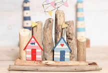 Driftwood art & craft