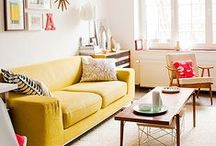Lounge ideas for makeover of