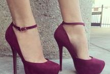 Amazing shoes