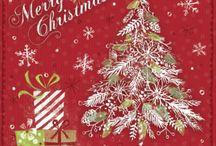 Christmas Ilustrations