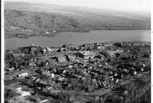 Michigan Tech History / It began as Michigan Mining School in 1885, became the Michigan College of Mines in 1897, the Michigan College of Mining and Technology in 1927 and in 1964 (drumroll) Michigan Technological University received the name it proudly carries on today. Delve into the archives and share your own Tech memories.