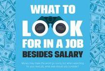 Job Seeking Tips & Tricks