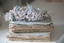 Antique, Shabby & Decorative books