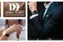 danish design horloges / Onafhankelijke Deense ontwerpers verzorgen de onberispelijke styling. Uitstekende kwaliteit en vriendelijke prijzen. De eenvoudige, elegante en niet-obstructieve kenmerken zijn niet alleen de vormen van de DD-modellen maar ook gebruikte materialen. Roestvrij staal, high-tech keramiek, anti-allergische titanium, wolfraam, anti-allergische PVD gecoat en minerale of krasbestendig saffier glazen zal bijdragen aan het comfort van het dragen.