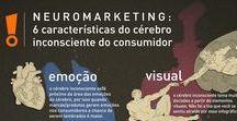 NEUROMARKETING / MKT SENSORIAL / Informações sobre neuromarketing, marketing sensorial, PNL e similares.