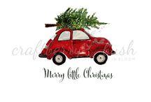 Christmas, Jul ,Nöel / Fa la la la la la la la......