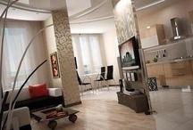 Home Decor & Design / Interior Ideas, Home Decor, Design. Kitchen Decor and interior design. Decoration / by Sunrise Image