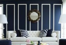 Interiors/Home Decor / Accents/Patterns/Furniture