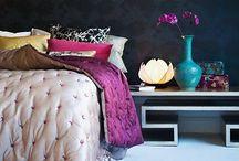 room ideas / by Chandra Branson