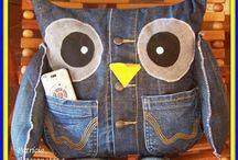 Owls / I love owles