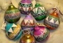 Southwest Christmas / Southwestern Christmas decorations, gifts, and ideas