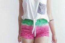 Kleding / Fantastisch mooie kleding, helemaal mijn stijl