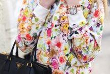 Flower Power / Padrão Floral com descontos até 67%!!! #Floral #clubefashion