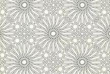 |[Geometric Prints]|