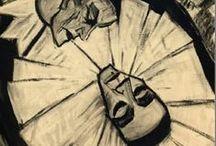 Margini in/versi / Margini in/versi di Claudia Ciardi raccoglie dall'aprile 2012 appunti di letteratura italiana, tedesca, russa e anglo-americana, recensioni, novità dal mondo editoriale, cui si intrecciano riflessioni di storia, politica e attualità. Qui la pagina facebook correlata alle attività del blog:  https://www.facebook.com/margininversi